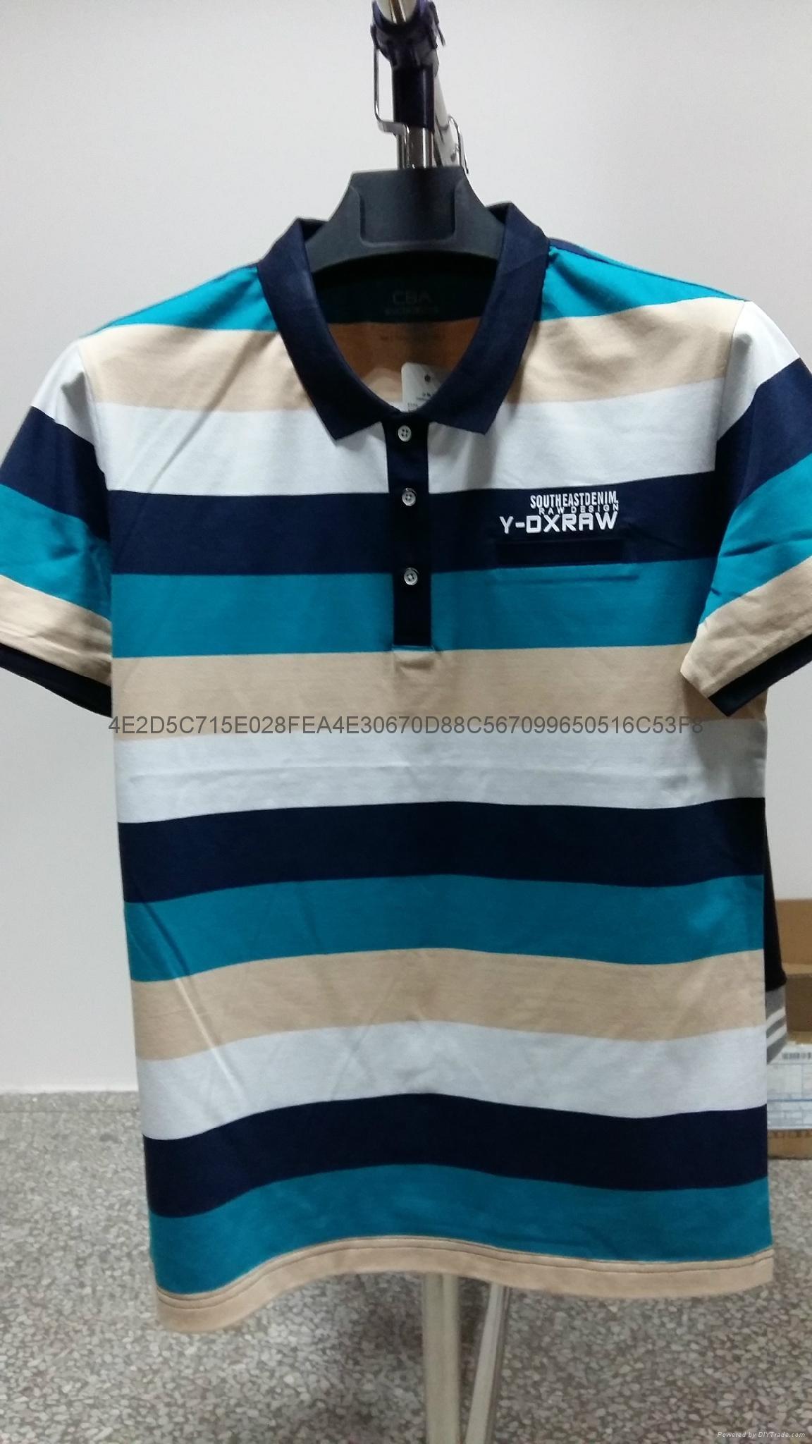 polo衫 2