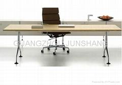 VITRA 办公桌架