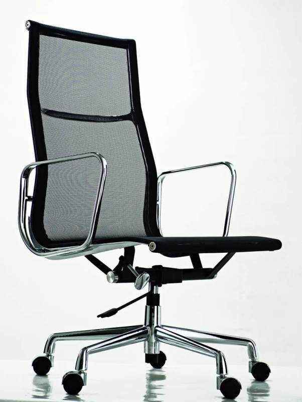 Ea-211 eames swivel chair with  Eames Office Chair Mesh
