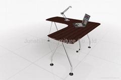 vitra 行政桌架