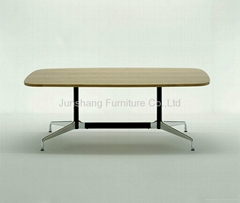 JS-E-01 Eames  Office table leg
