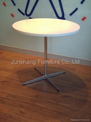 buy Modern Arne Jacobsen bar table from JS