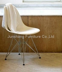 JS-B-010 EAMES DSW chair