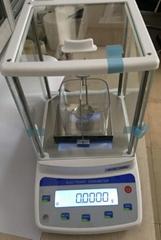 东莞铭科仪器比重天平密度计直读比重天平