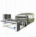 Ultrasonic Laminating Machine