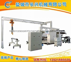 PUR Hot Melt Laminating