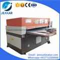 hydraulic four column cutting press
