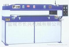 厂家直销四柱式液压裁断机