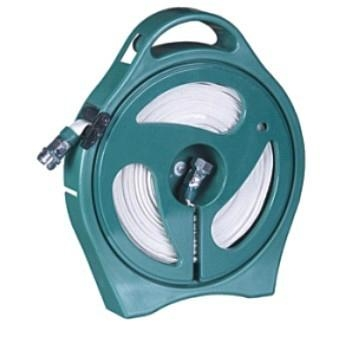 "hose with reel 3/4""*50ft. Top quality. Best price - SPH4011B - BEST"