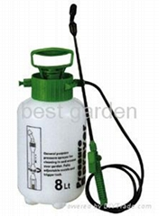 PRESSURE SPRAYER 8L
