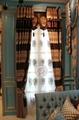 青花瓷窗帘 4