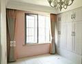 高级灰柠檬黄客厅窗帘 4