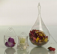 Decoration Glass Hanging Ball