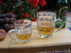 DL beer cup
