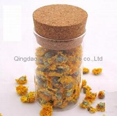 Tea  Tube Jar