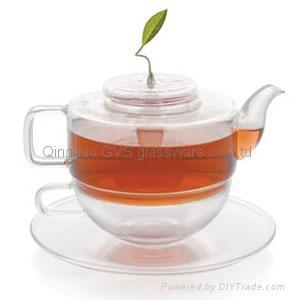 African teapot 1