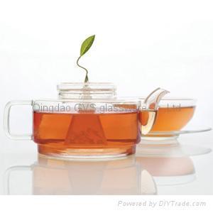 African teapot 2