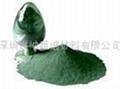 绿碳化硅微粉W63-W1.5 1