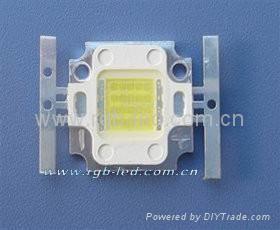 20W大功率LED灯 1