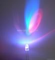 七彩LED
