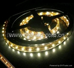 SMD3528 LED strip light, 60 led/meter