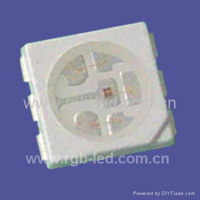 SMD5050貼片LED 1