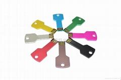 Key usb disk