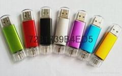 mobile usb flash disk