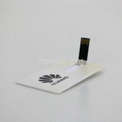 Card usb memory