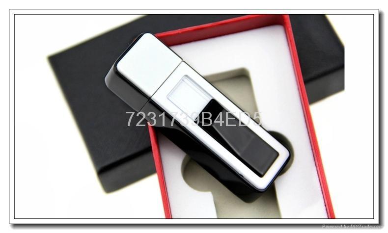 電子點煙器u盤 2