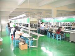 深圳市亚米高电子科技有限公司