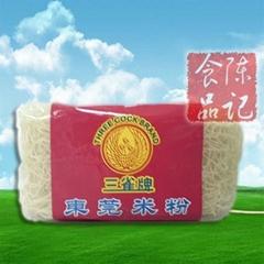 Three Titmice brand rice