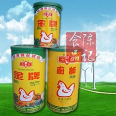 chicken flavor powder(chef)