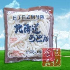 Nittin udon noodle(for restaurants)