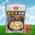 Nittin fish bone flavor soup -stock