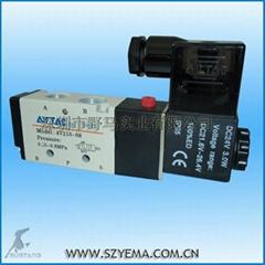 【批發】 亞德客電磁閥 4V210 大量現貨 原廠正品