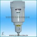 水份分离器 SAMG550-1