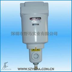 水份分離器 SAMG550-10D 韓國原裝進口 除水率達99%