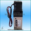 韩国电磁阀 SVZ5120 大