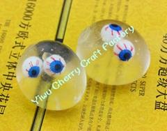 Sticky Water Ball