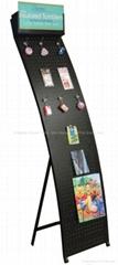 slot  display, POP Display