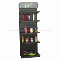 slot  display, POP Display, display shelves