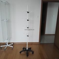 螺旋型展示架