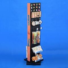 手机装饰挂件展示架