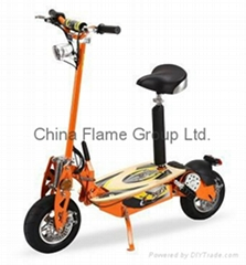 1500W lectric Foldable Scooter Bike