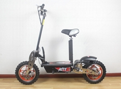 Foldable Electric Scooter With 14' Tyre