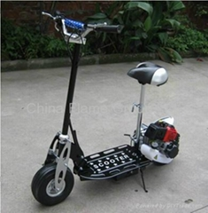 49CC Gas Scooter/Petrol Scooter/Gasoline Scooter With 2-Stroke