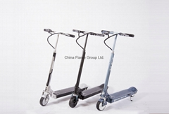 Aluminum Electric Scooter/Alloy Electric Scooter/Patergear Electric Scooter