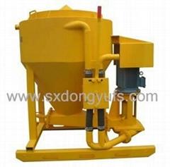 High Speed Mixer DMARGROUT®-MIX-400