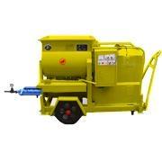 帶攪拌電動水泥砂漿灌漿機 2